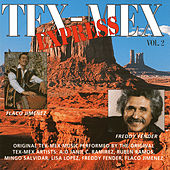Tex-Mex Express Vol.3 by Various Artists