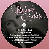 Little Black Book by Belinda Carlisle