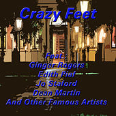Crazy Feet by Various Artists