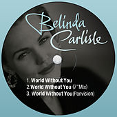 World Without You by Belinda Carlisle