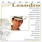 Tributo A Leandro de Various Artists