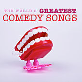 The World's Greatest Comedy Songs de Various Artists