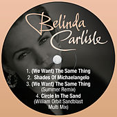 We Want the Same Thing by Belinda Carlisle