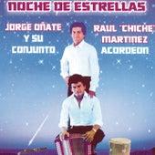 Noche de Estrellas de Jorge Oñate