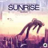 Sunrise (Won't Get Lost) (Remixes) by Aston Shuffle