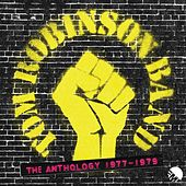 The Anthology (1977 - 1979) de Tom Robinson Band