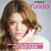 Lo Esencial de Yuridia de Yuridia