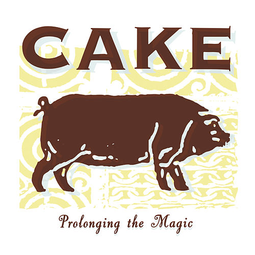 Prolonging The Magic by Cake