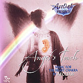 Angel's Touch by Aeoliah