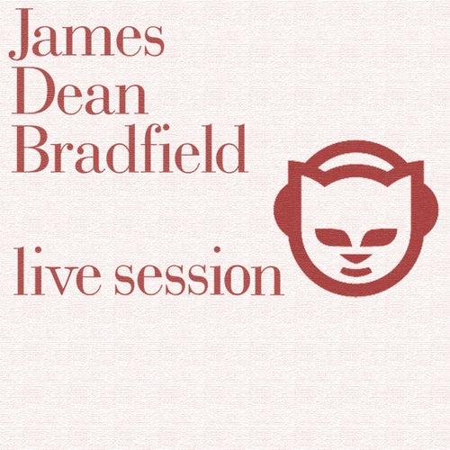 EP Napster Session de James Dean Bradfield