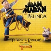 Te Voy A Esperar de Juan Magan