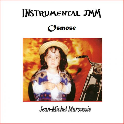 Osmose by Jean Michel Maroussie