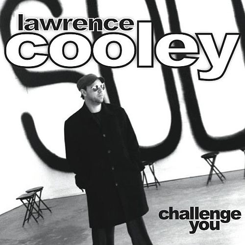 Challenge You by Lawrence Cooley