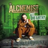 1st Infantry von The Alchemist