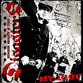 My Riot by Roger Miret & The Disasters