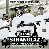 The Hillside Stranglaz di Celly Cel