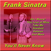You'll Never Know by Frank Sinatra