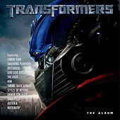 Transformers - The Album (PDF) by Various Artists