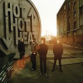 Happiness LTD. (Standard Pre-Order for iTunes) de Hot Hot Heat
