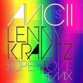 Superlove (Radio Edit) de Lenny Kravitz