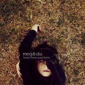 Here, Here And Here (iTunes) van Meg & Dia
