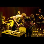iTunes Live: London Festival '08 - EP de Foals
