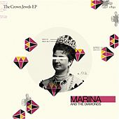 The Crown Jewels EP de MARINA