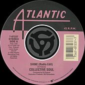 Shine / Breathe [Digital 45] de Collective Soul
