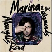 Mowgli's Road by MARINA