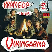 Kramgoa låtar 2 by Vikingarna