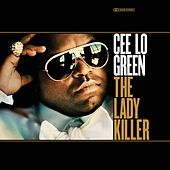 The Lady Killer (Deluxe) by CeeLo Green