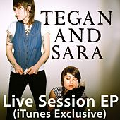 Live Session EP de Tegan and Sara