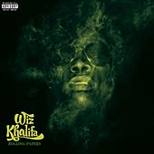 Rolling Papers (Deluxe) de Wiz Khalifa