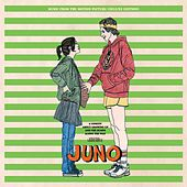 Juno (Music From The Motion Picture) de Various Artists