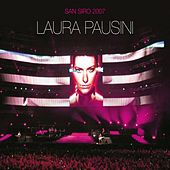 San Siro 2007 [Deluxe Album][with booklet] de Laura Pausini