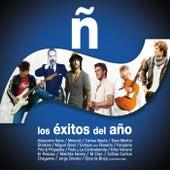 Ñ Los exitos del año 2010 de Various Artists