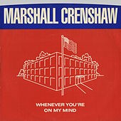 Whenever You're On My Mind / Jungle Rock [Digital 45] de Marshall Crenshaw