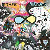Olympic Airways (7 digital) van Foals