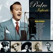Boleros 50 Exitos van Pedro Infante