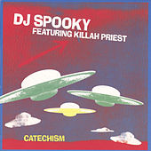Catechism [CD] by DJ Spooky