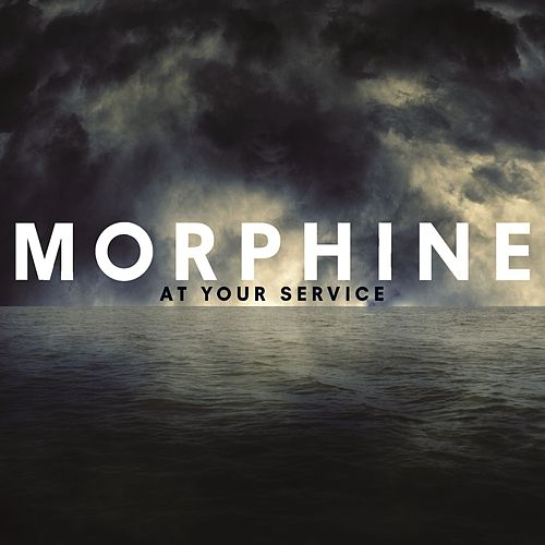 At Your Service de Morphine
