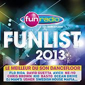 Funlist 2013 de Various Artists