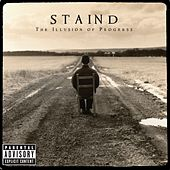 The Illusion Of Progress (Explicit) de Staind