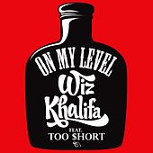 On My Level (feat. Too $hort) de Wiz Khalifa