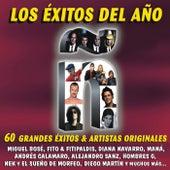 Ñ Los Exitos del Año 2007 (DMD album) de Various Artists