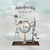 Antifogmatic (Deluxe) de Punch Brothers