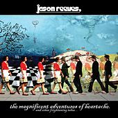 The Magnificent Adventures Of Heartache [And Other Frightening Tales...] (DMD Album + PDF) de Jason Reeves