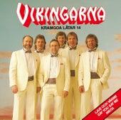 Kramgoa låtar 14 von Vikingarna