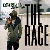 The Race de Wiz Khalifa