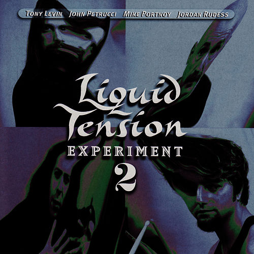 Liquid Tension Experiment 2 by Liquid Tension Experiment